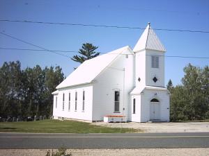 Wesley Church 2004