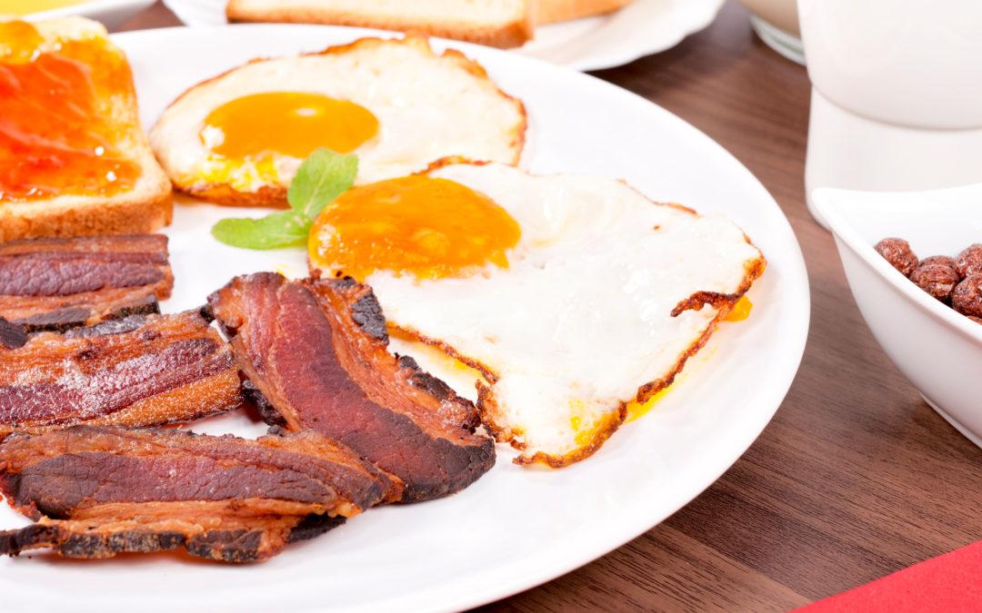 NSER Breakfast