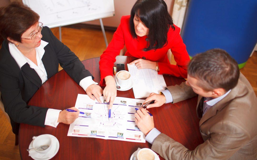 Long Term Planning Meeting